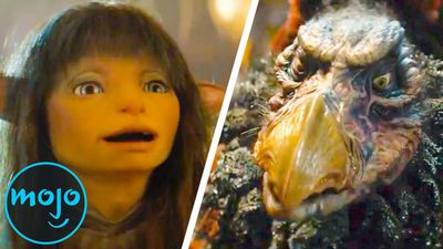 Top 10 Differences Between The Dark Crystal and The Dark Crystal: Age of Resistance