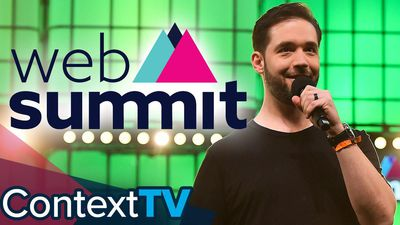 Reddit's Alexis Ohanian: What I Wish a VC Had Told Me (Web Summit 2018)