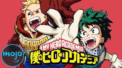 Top 10 Things To Remember Before My Hero Academia Season 4