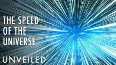 Why Space Travels Faster Than Light | Unveiled