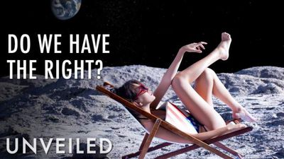 Is Space Travel Unethical? | Unveiled