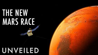 Who Owns Mars? | Unveiled