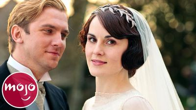Top 10 Greatest Downton Abbey Characters