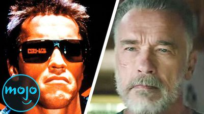 The Terminator Timeline Explained