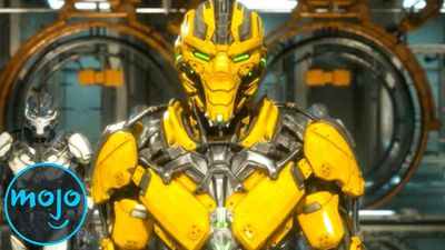 Top 10 Killer Robots In Video Games
