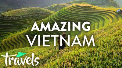Reasons You Should Travel to Vietnam This Year