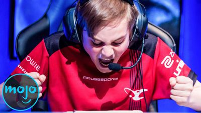 The 10 Youngest Players In eSports History