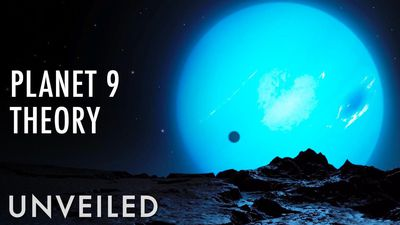 What's Hiding In The Kuiper Belt? | Unveiled