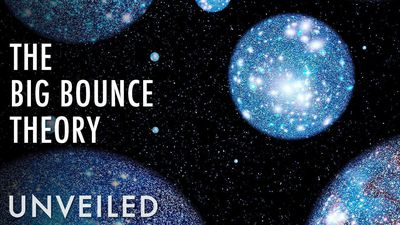 Did Another Universe Exist Before Us? | Unveiled