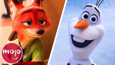 Top 10 Disney Movies of the Decade (2010s)