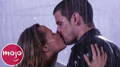 Top 10 Nathan & Haley Moments on One Tree Hill