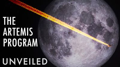 Why is NASA Going Back to the Moon?   Unveiled