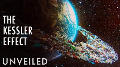 What If We Dumped Our Trash in Space? | Unveiled
