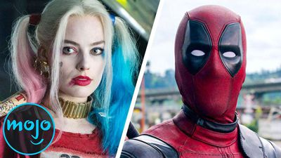 Top 10 Comic Book Fan Couples That Need To Happen