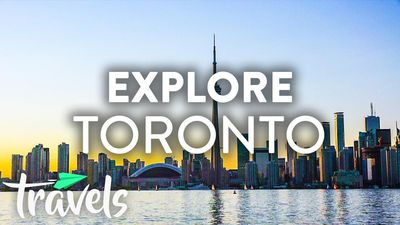 What to See and Do in Toronto