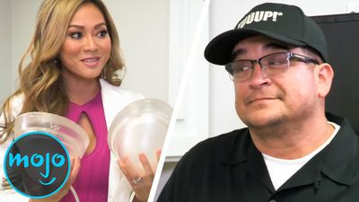 Top 10 Amazing Things Found on Storage Wars
