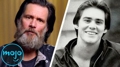 The Tragic Life of Jim Carrey