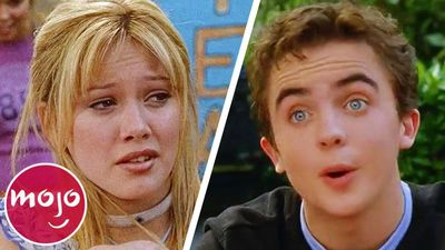 Top 10 Stars You Forgot Were on Lizzie McGuire