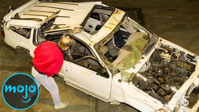 Top 10 Worst Car Scandals In History
