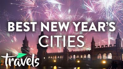 Top 10 Best Places in the World to Celebrate New Year's | MojoTravels
