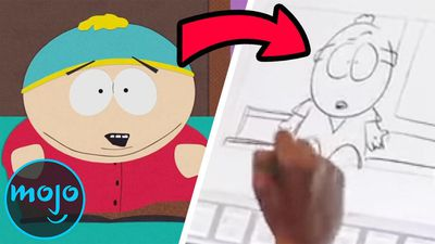 How South Park is Made