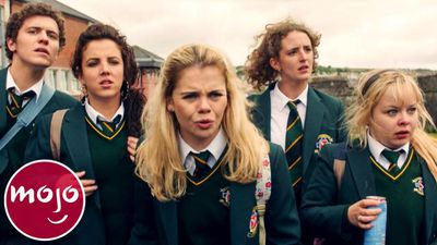 Top 10 Best Derry Girls Moments