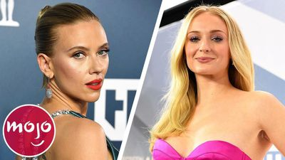 Top 10 Best Looks at the SAG Awards (2020)