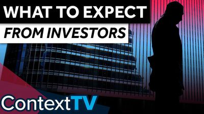 What Can Entrepreneurs Expect From Investors?