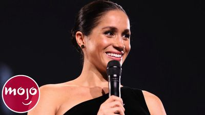 Top 10 Reasons Meghan Markle Is a Badass