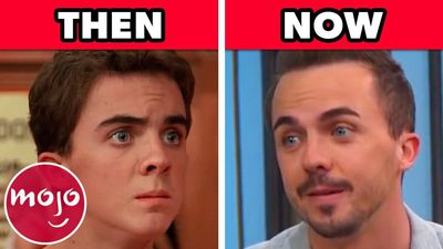 Whatever Happened to Frankie Muniz?