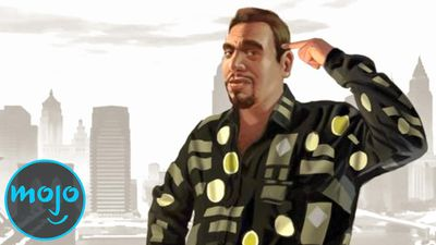 Top 10 Funniest Grand Theft Auto Moments