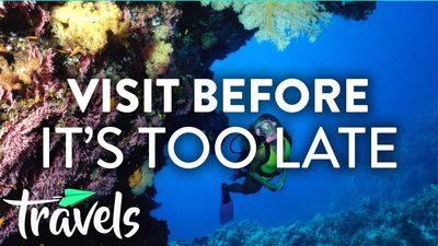 Where You Have to Visit Before Climate Change Takes Over | MojoTravels