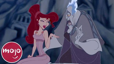 Top 10 Sassiest Disney Characters