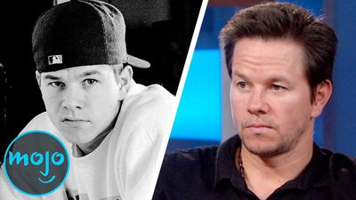 The Dark Past of Mark Wahlberg