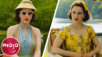 Top 10 Marvelous Mrs. Maisel Outfits We Want