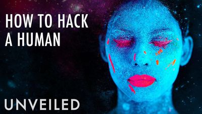 Why Human DNA Is Now At Risk Of Hacking | Unveiled