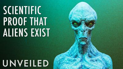 What If We Prove Aliens Exist? | Unveiled