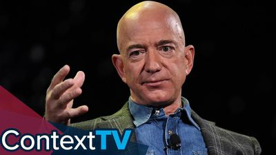 Jeff Bezos's 10 Billion Dollar Earth Fund: A Nice Gesture?
