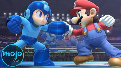 Top 10 Most Crossed Over Video Game Characters