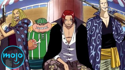 Top 10 Strongest One Piece Crews