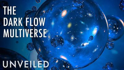 Does Anything Exist Outside Of the Universe? | Unveiled