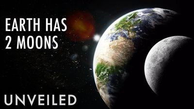 Why Earth Has Two Moons | Unveiled