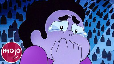 Top 10 Saddest Steven Universe Moments