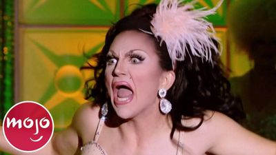 Top 10 BenDeLaCreme Moments on RuPaul's Drag Race