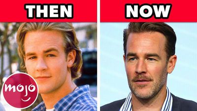 Dawson's Creek Cast: Where Are They Now?