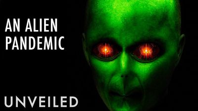 What If Earth Suffered an Alien Pandemic? | Unveiled