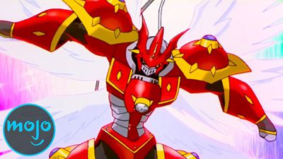Top 10 Most Powerful Digimon Ever
