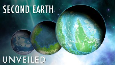 Have We Already Found Earth 2.0? | Unveiled