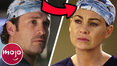 Top 10 Details in Grey's Anatomy You Never Noticed