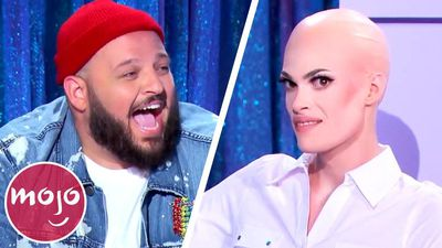 Drag Race Recap: Snatch Game with Mean Girls Stars | MsMojo's Drag Race RuCap